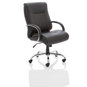 Heavy Duty Executive Office Chair Digital