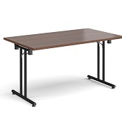Deluxe Rectangular Folding Meeting Table F3 1400mm