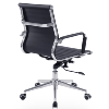 Office Chair Saturn Black