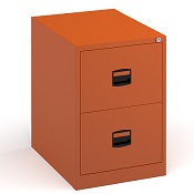 X Range Contract Steel Filing Cabinets
