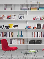Shelving for your Office and Home