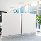 Action Antimicrobial Office Screen