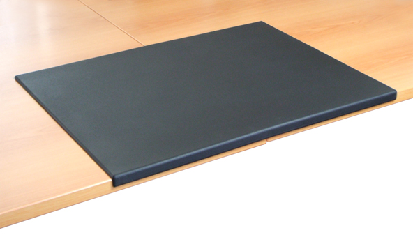 Desk Pad Lab Black