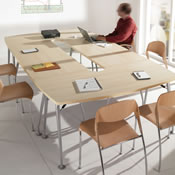 Training/Conference/Meeting Room Furniture