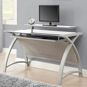 Forme Home Office Furniture Grey