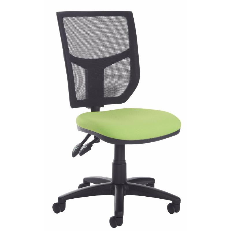 fast track office chairs in 10 fabrics and 5 models