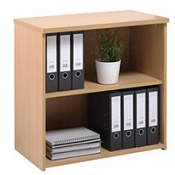 Office Bookcase 740