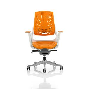 Elastomer Office Chair Zoo