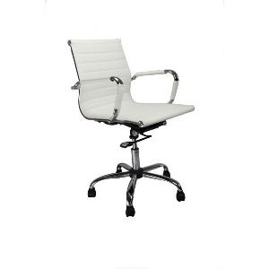 Office Chair 003 White