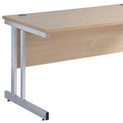 Office Desk Straight Spring S10