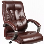 Executive Office Chairs Brown
