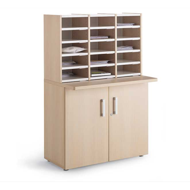 Pigeon Holes Mail Room Furniture Office Furniture