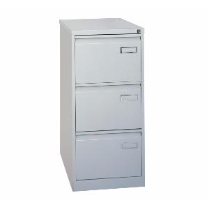 Filing Cabinet Q 3 Drawer