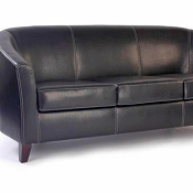 Reception Sofa 3 Seater Madison