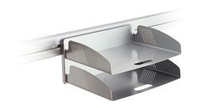 Two Tier Tray Support 11