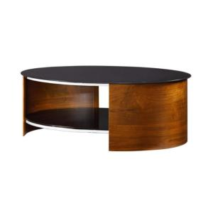 Forme Coffee Table 301 Walnut