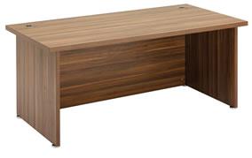 office desk walnut. Office Desk Walnut I