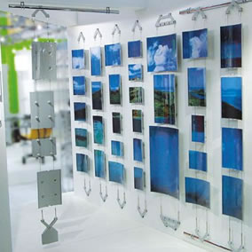 Picture Display/Signage Wire