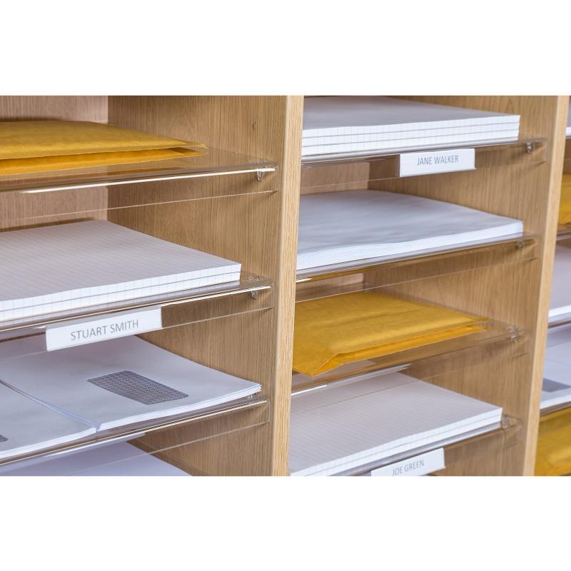 Premium Pigeon Holes Post Room Furniture Mail Room
