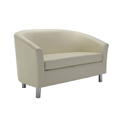 Fast Tub Sofa Cream