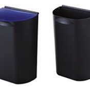 Large insert for T10 Bin T20 Black