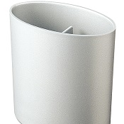 Pencil Pot ART 30 Silver