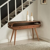 Console Table Arc