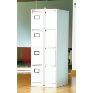 Stop Security Filing Cabinets 4 Drawer