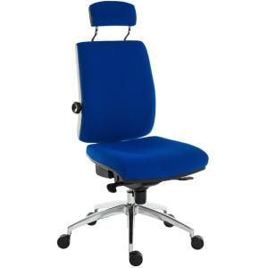 Ergonomic Chair T24PP With Headrest
