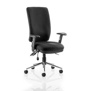 Ergonomic Chair Comfort High Back