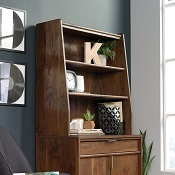 Grande Home Office Storage Hutch