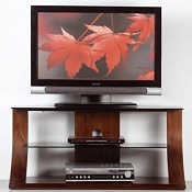 Forme TV Stand 201 1100mm Walnut