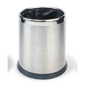 Waste Bin Stainless Steel TEN