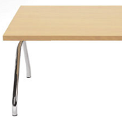 Flow Reception Furniture Table