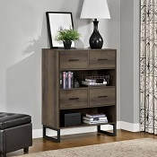 Home office Bookcase Creif