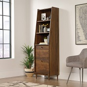 Regents Home Office Narrow Bookcase