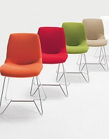 Funky chairs for the office and home office