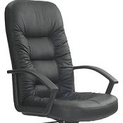 Black Managers Chairs