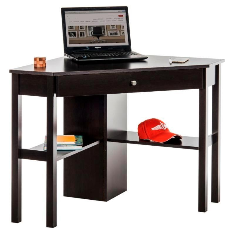 Contemporary Home Office Furniture Corner Desk