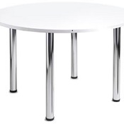 Flexible Meeting Table Circular LA10