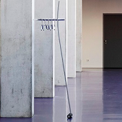 Coat Stand  Curve