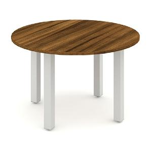 Round Meeting Table Impression 1200