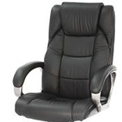 Office Chair Now Black