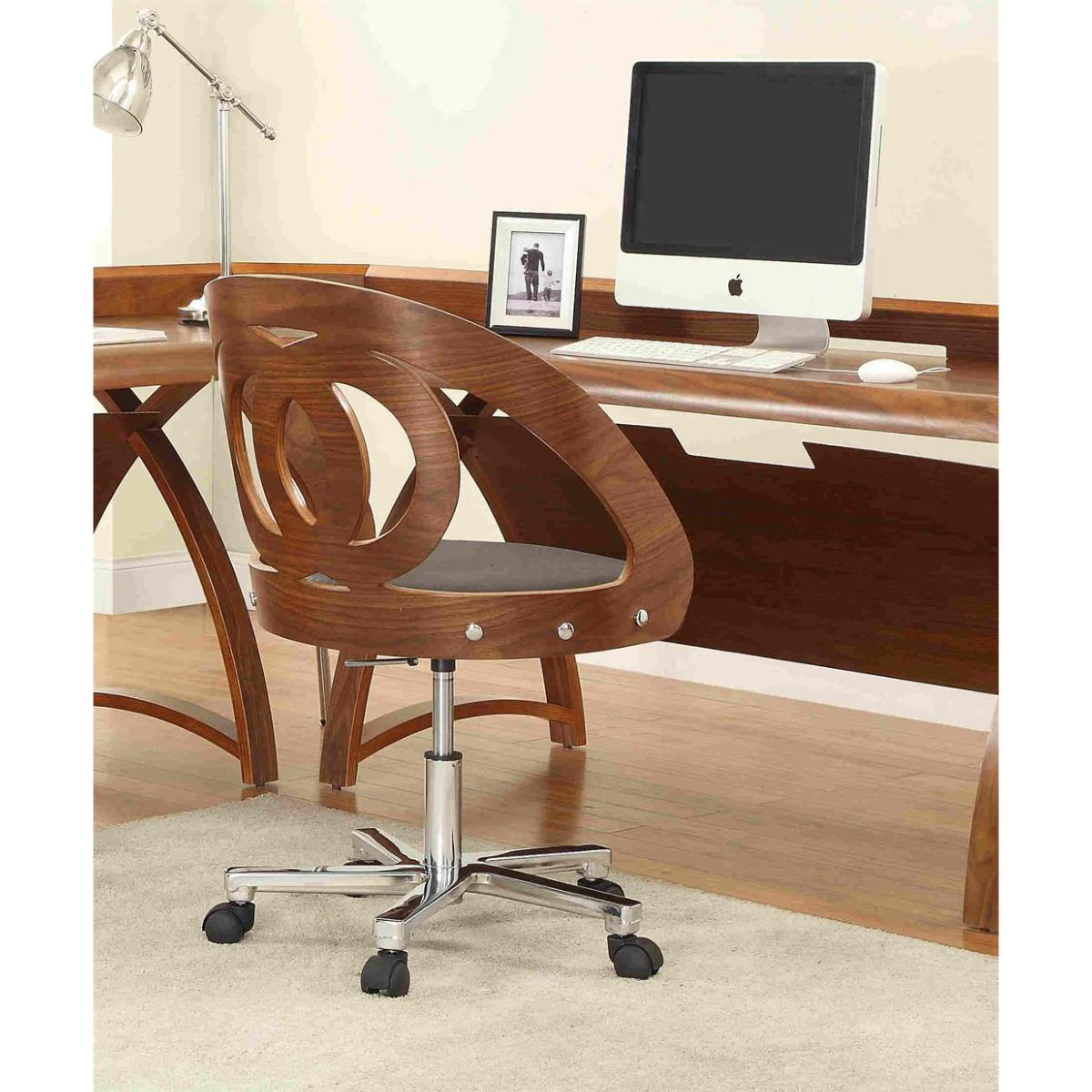 Office Chairs UK. Office Chair Oak. Home Office Furniture