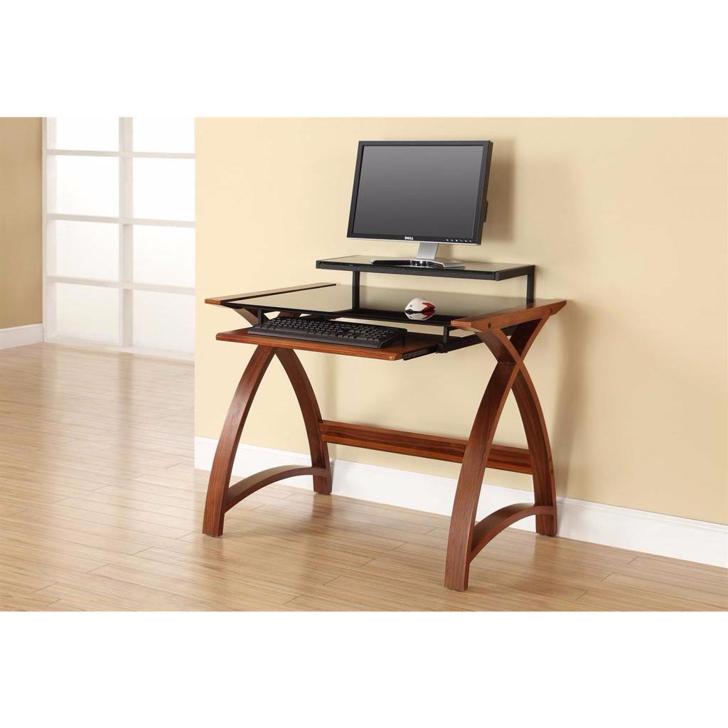 Computer Desks Uk Walnut Computer Desks Home Office Desks