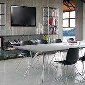 Sienna Board Room Furniture
