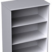 Office Bookcase R2140