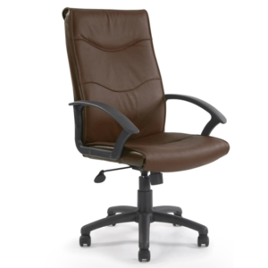 Office Chair 2007 Brown