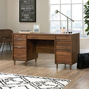 Grande Home Office Executive Desk