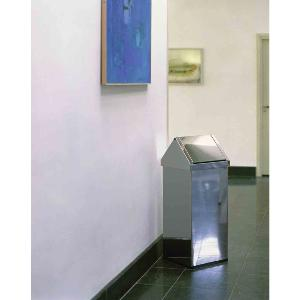 Office Waste Bin Slope